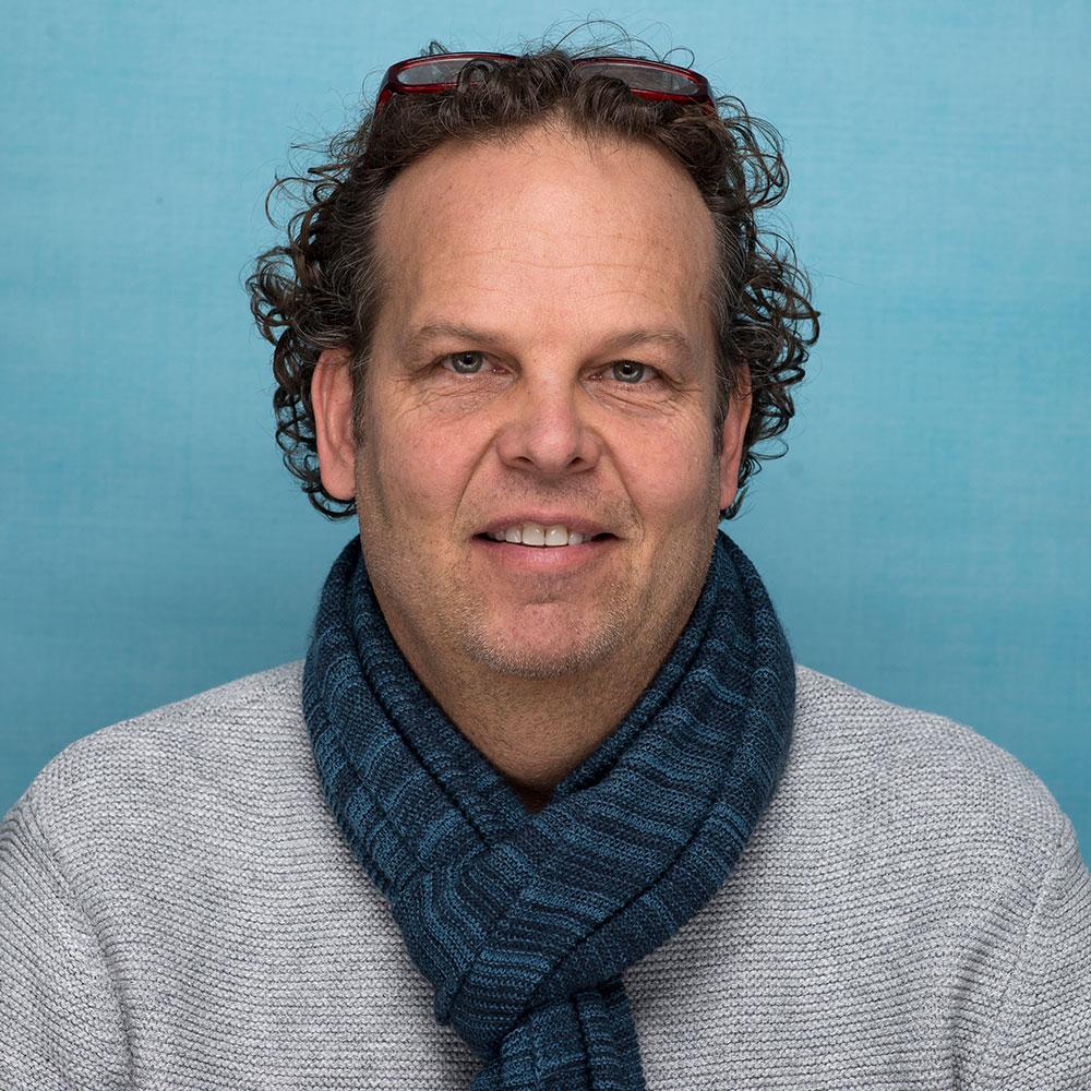 Henk Martin van Dijk